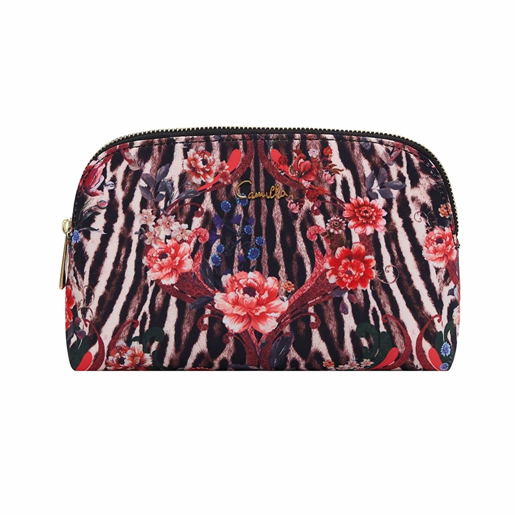 Camilla Liv a Little Small Cosmetic Case