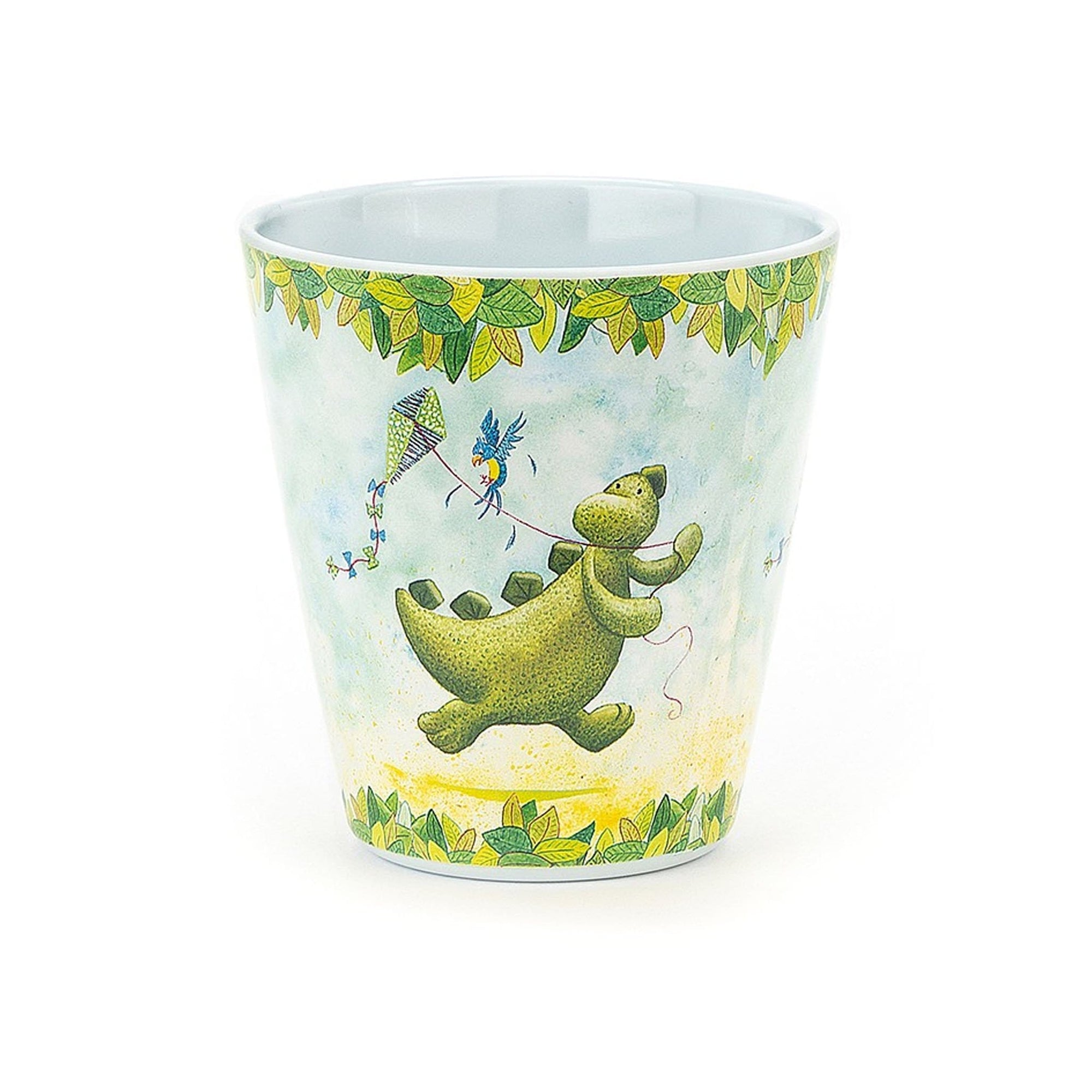 Jelly Cat My Best Pet Melamine Cup