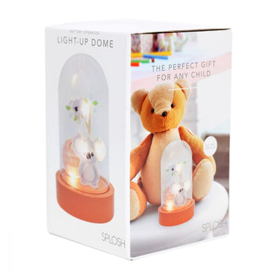 Colour Kids Koala Light Up Dome