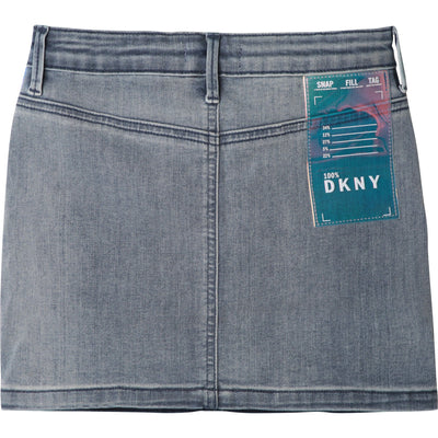 DKNY Denim Skirt D33556/Z02