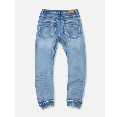 Industrie Kids Arched Drifter Light Denim (4818948456579)