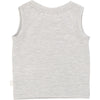 Hugo Boss Singlet Top - Chine Grey J05770/A32