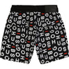 Hugo Boss Logo Board Shorts J24626/09B