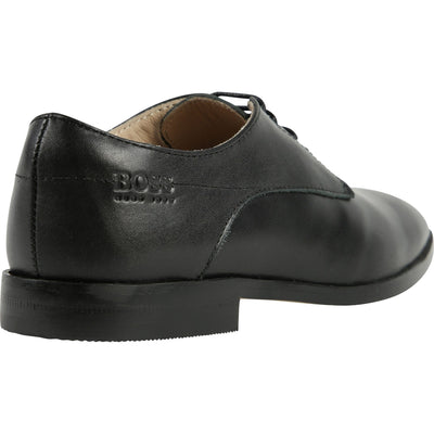 Hugo Boss Leather Dress Shoe (4715906171011)