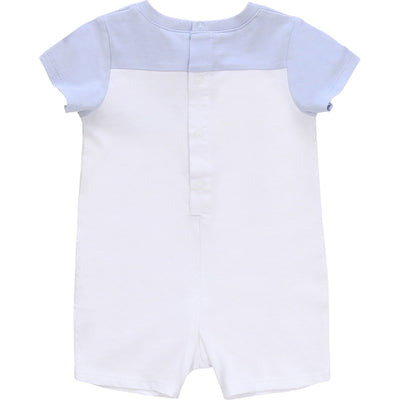Hugo Boss Short Sleeve Romper J94246/771