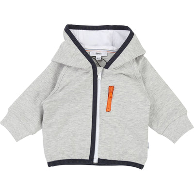 Hugo Boss Baby Boys Tracksuit (4686007238787)