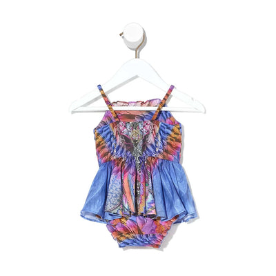 Camilla Moon Garden Babies Jump Dress (4697099042947)