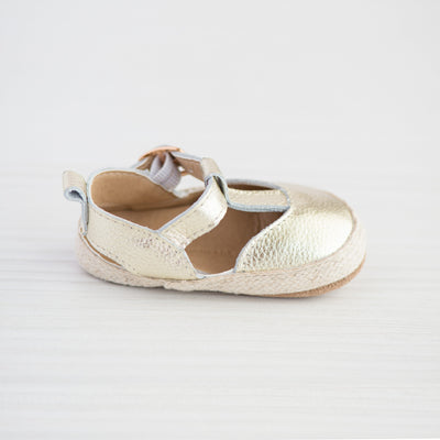Little Entourage Stephanie Espadrille