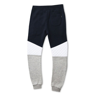 Industrie Kids Roler Tri Colour Trackies