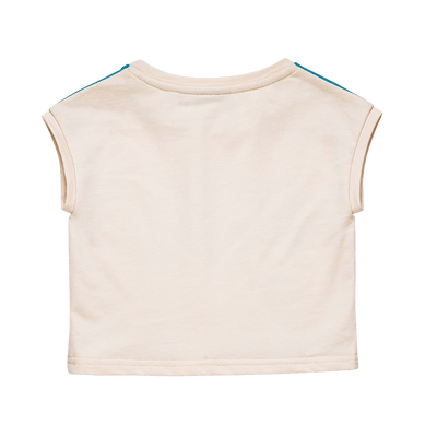 Rock Your Kid Run Wild - Midriff Top