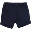Carrement Beau Baby Navy Shorts