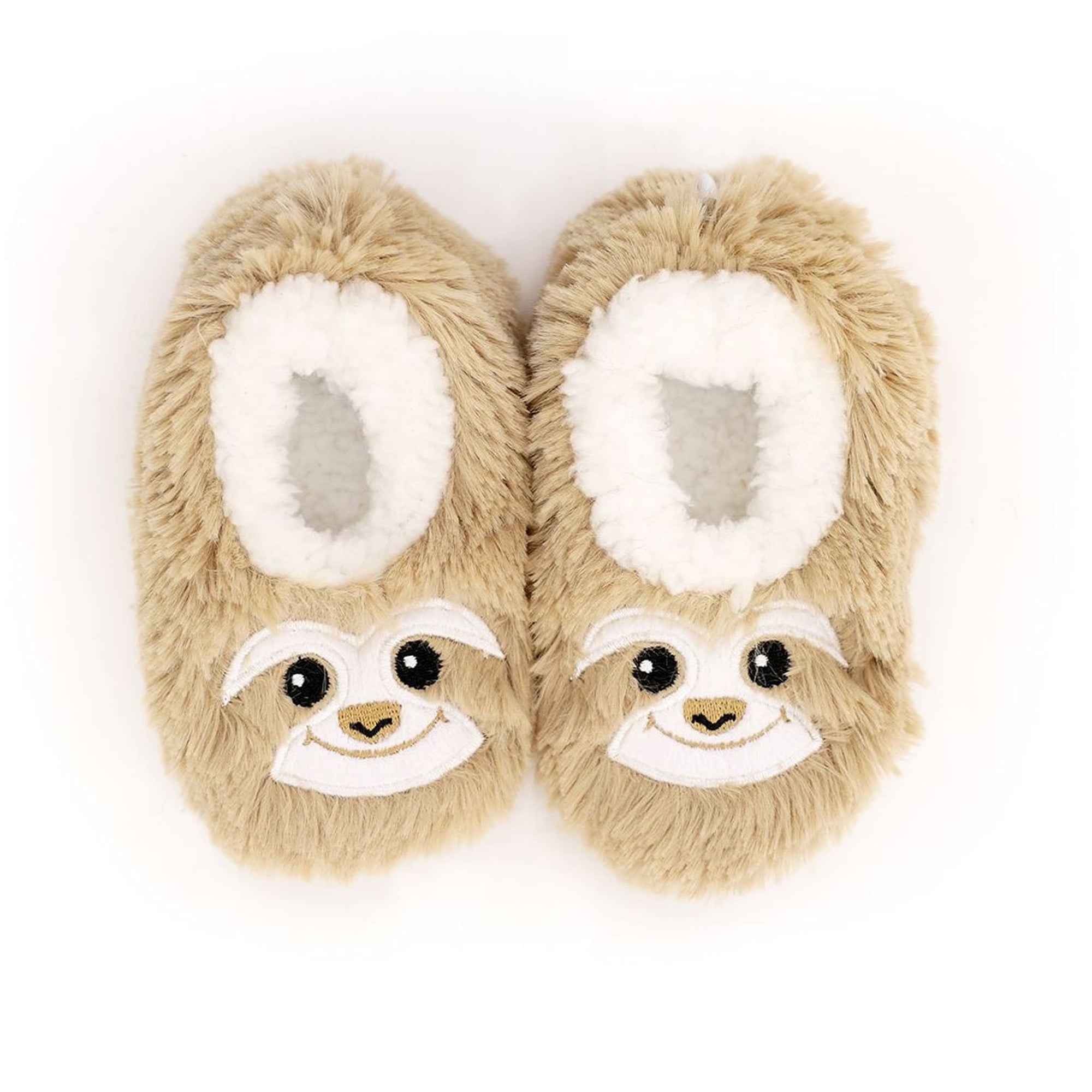 Slumbies Sloth Baby Furry Footpals