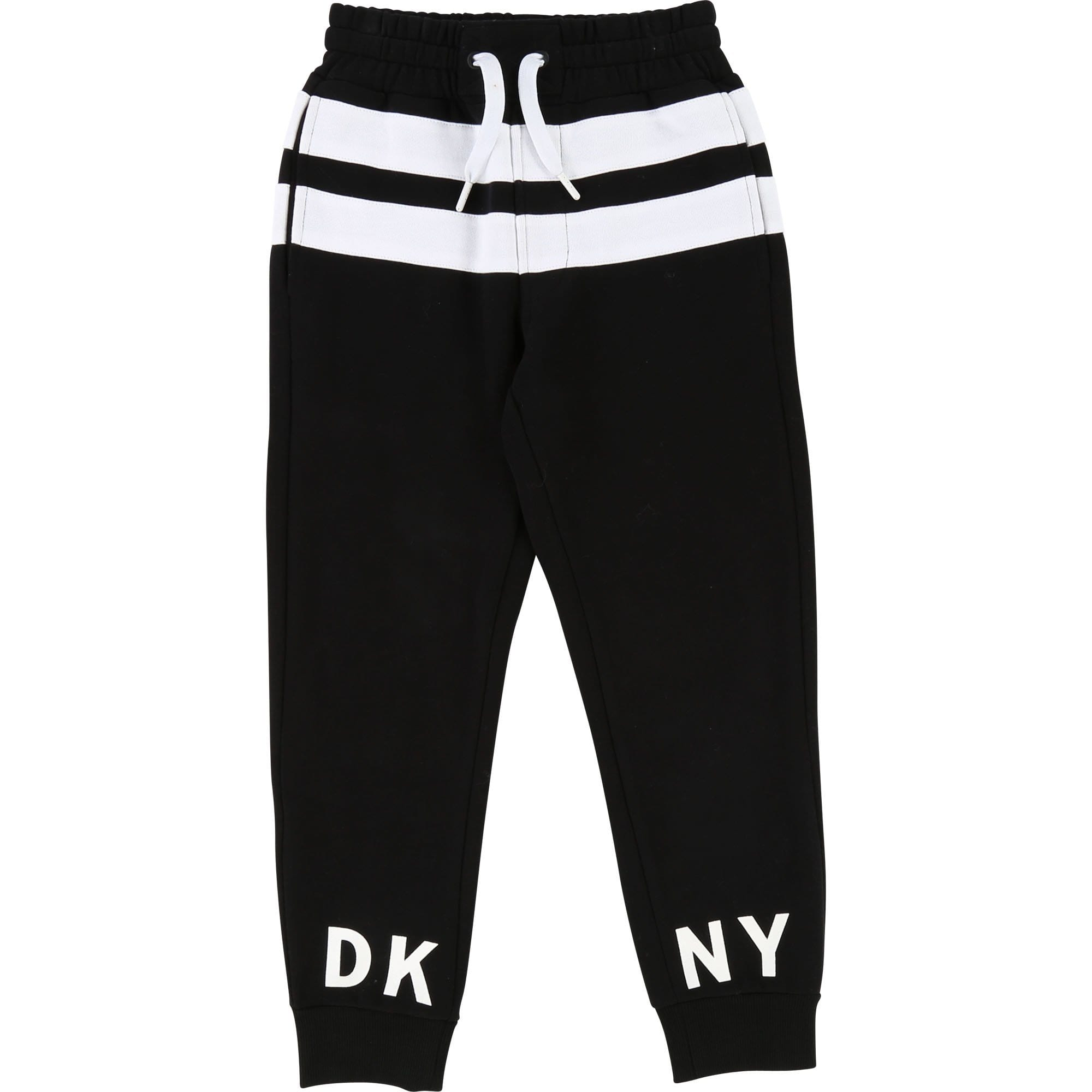 DKNY Track Bottoms D24679/09B (4716338643075)