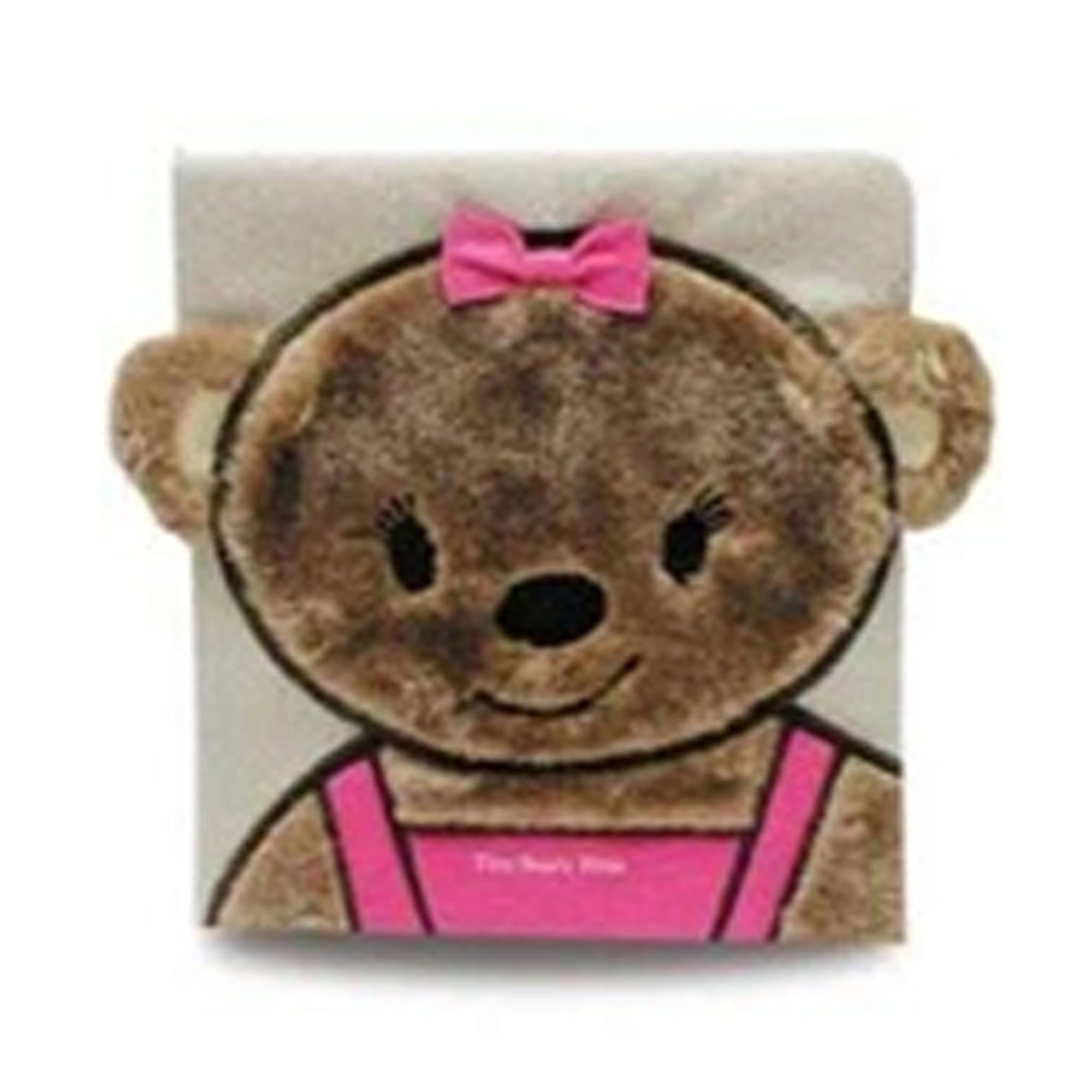 Tiny Bears Bible - Girl