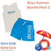 Boys Summer Bundle Pack 2