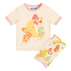 Rock Your Kid Sweet Dreams Pyjama Set - Care Bear