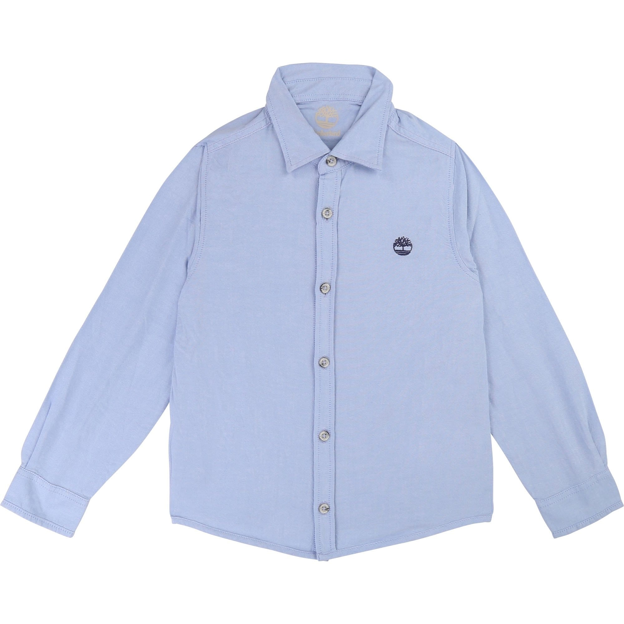 Timberland Long Sleeve Shirt (4717217841283)