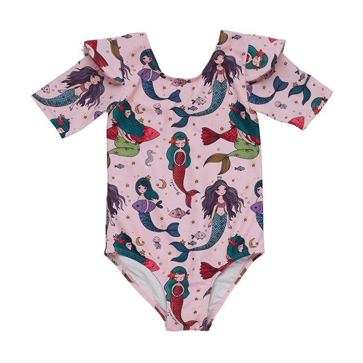 Rock Your Kid Splash SS One Piece