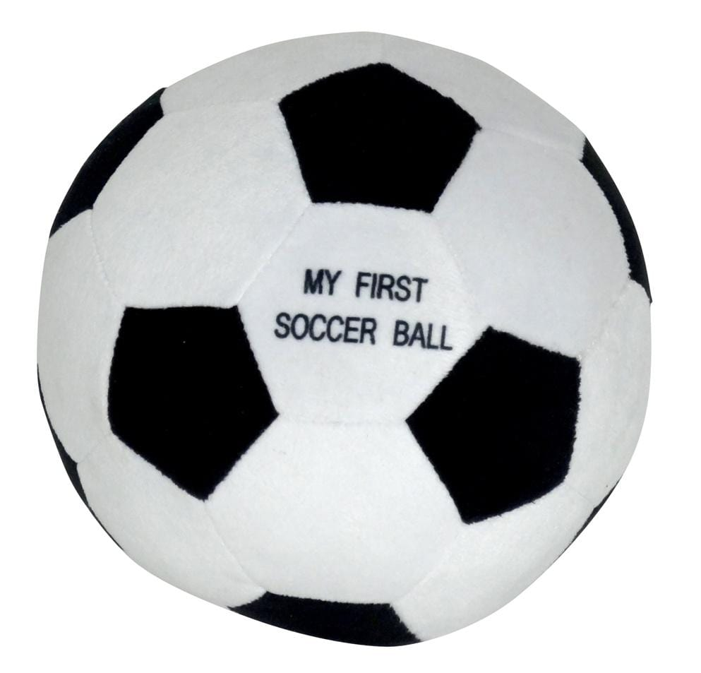 ES Kids First Soccer Ball*