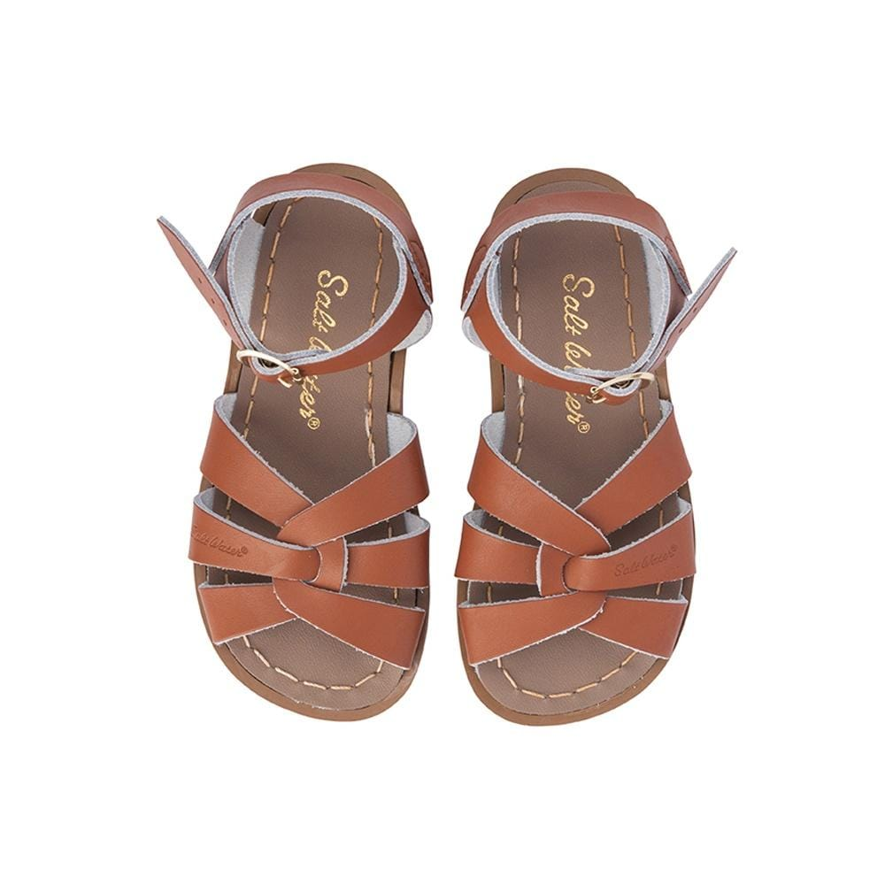 Salt Water Sandals Original - Tan