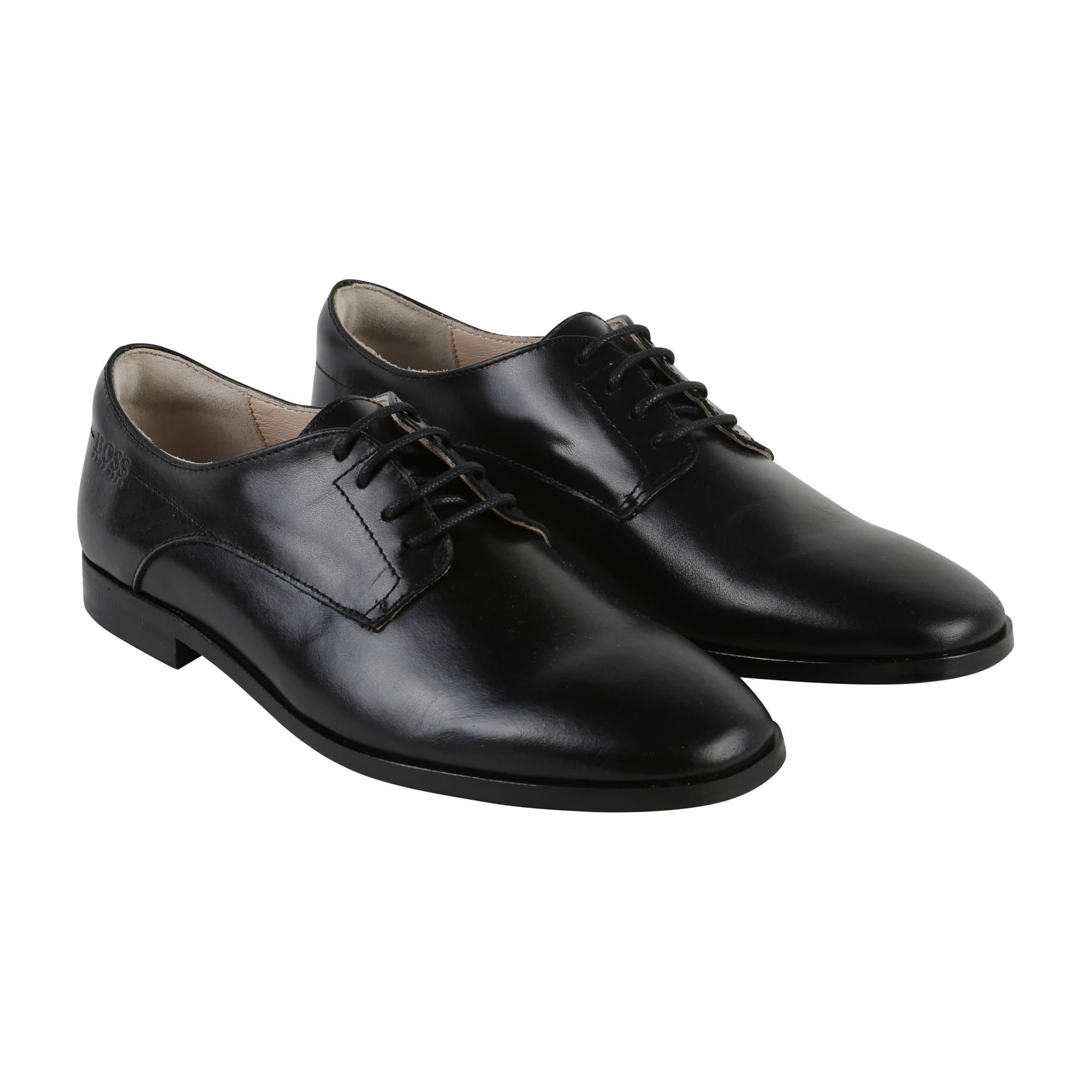 Hugo Boss Leather Dress Shoe