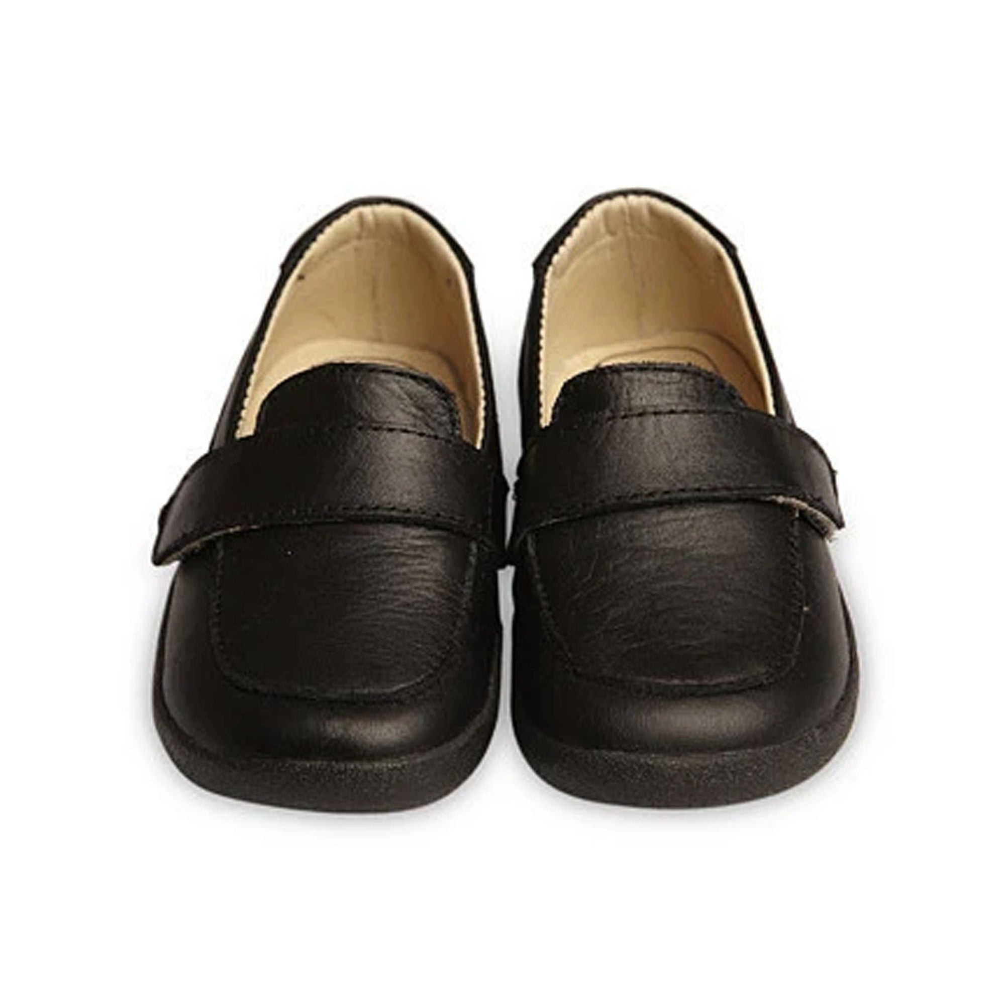 Old Soles Black Business Shoe