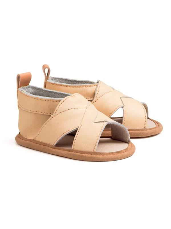 Pretty Brave Cross - over Sandal Desert PBCODE