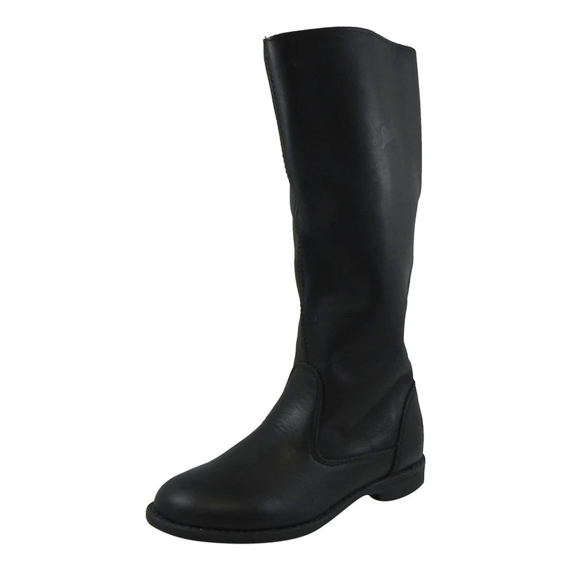 Old Soles Pride Riding Boot Black 2014DBL
