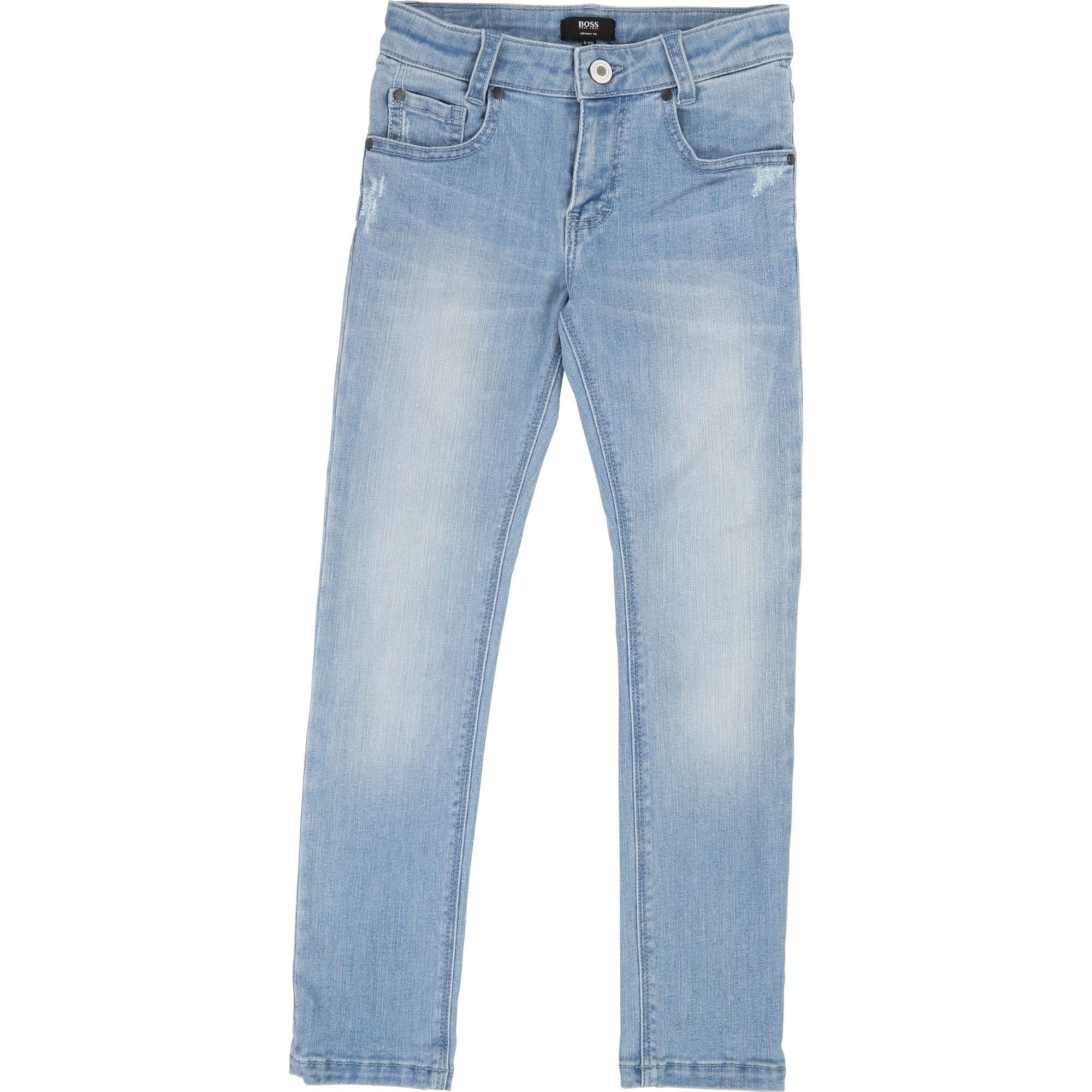 Hugo Boss Denim Jeans (4715384832131)