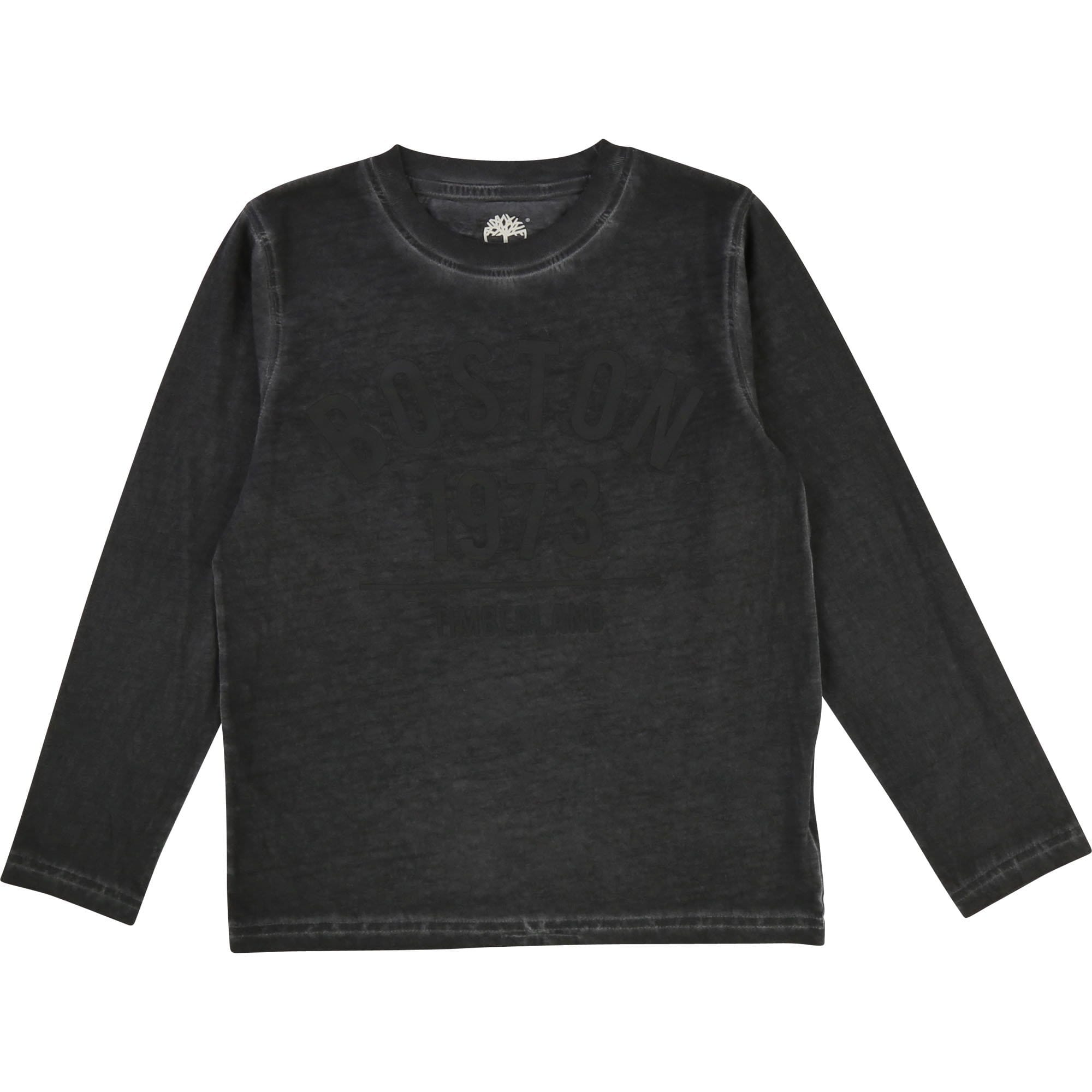 Timberland Long Sleeve T-Shirt (4717147127939)