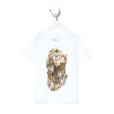 Camilla Fair Verona Short Sleeve T-Shirt
