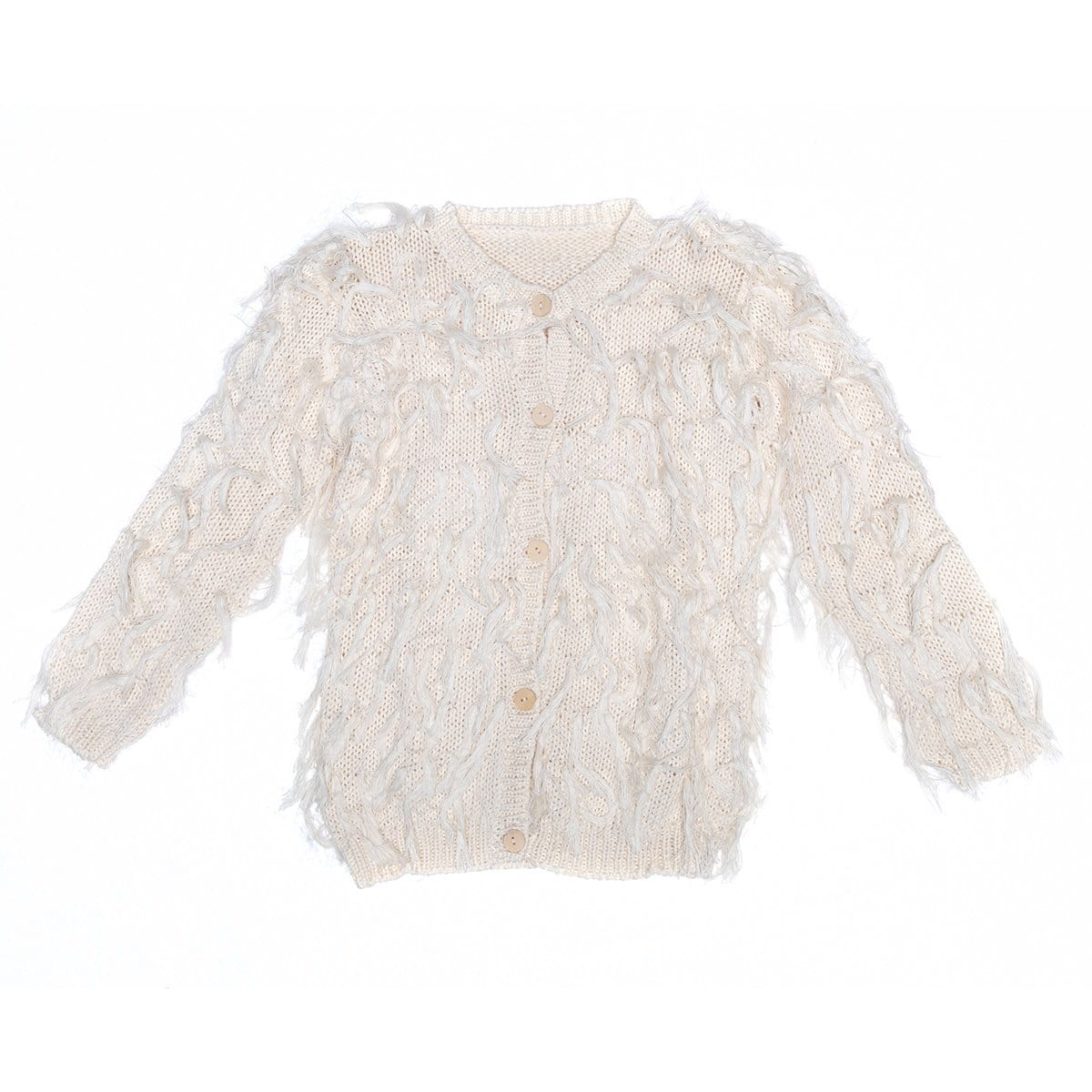 Alex and Ant Milla Cardigan - Pearl