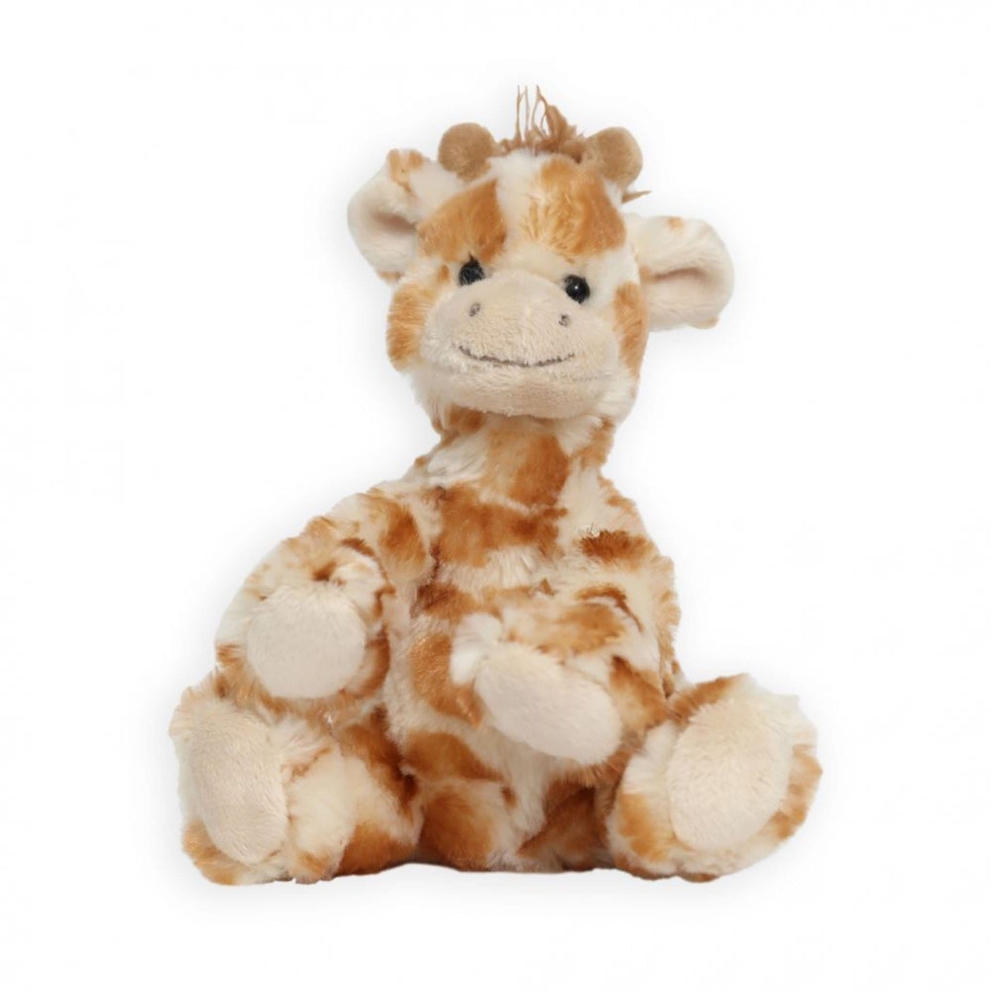 Baby Plush Giraffe Toy