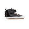 Pretty Brave Hi - Top Black Dragon (4651276042371)