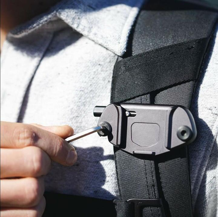 The Most Convenient V3 Versatile Camera Mount