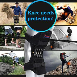60% OFF- PowerLift Knee Joint Support