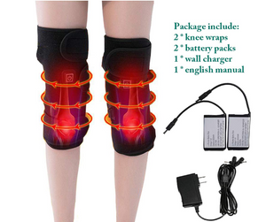 8-in-1 Heat Pad - For the Whole Body