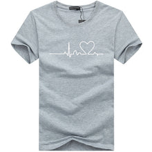 Load image into Gallery viewer, New Printed Lifeline Love Top