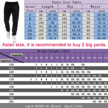 Load image into Gallery viewer, Autumn/Winter Men's Set Brand Sportswear Tracksuits (M series)