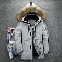 Load image into Gallery viewer, -50 Degree Cold Resistant Winter Jacket
