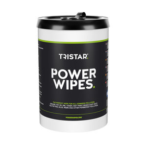 Power Wipes (90 vochtige doekjes)