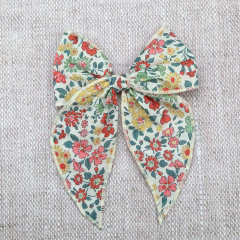 Liberty of London Flora Midi Bow