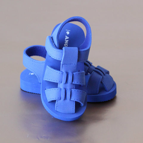 Angel Toddler Boys EVA Fisherman Sandal