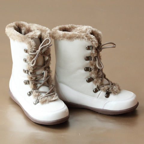 FINAL SALE - L'Amour Girls Winter Fashion Boot