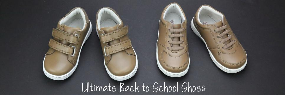 Classic Shoes for Precious Little Toes at Petit Foot