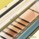 Make Up Palette - Elianto