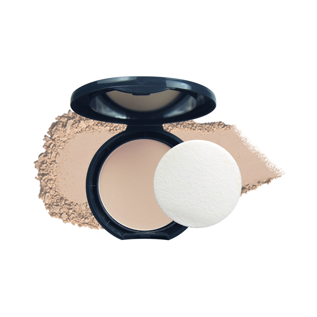 Smooth N Wear Face Powder - Elianto