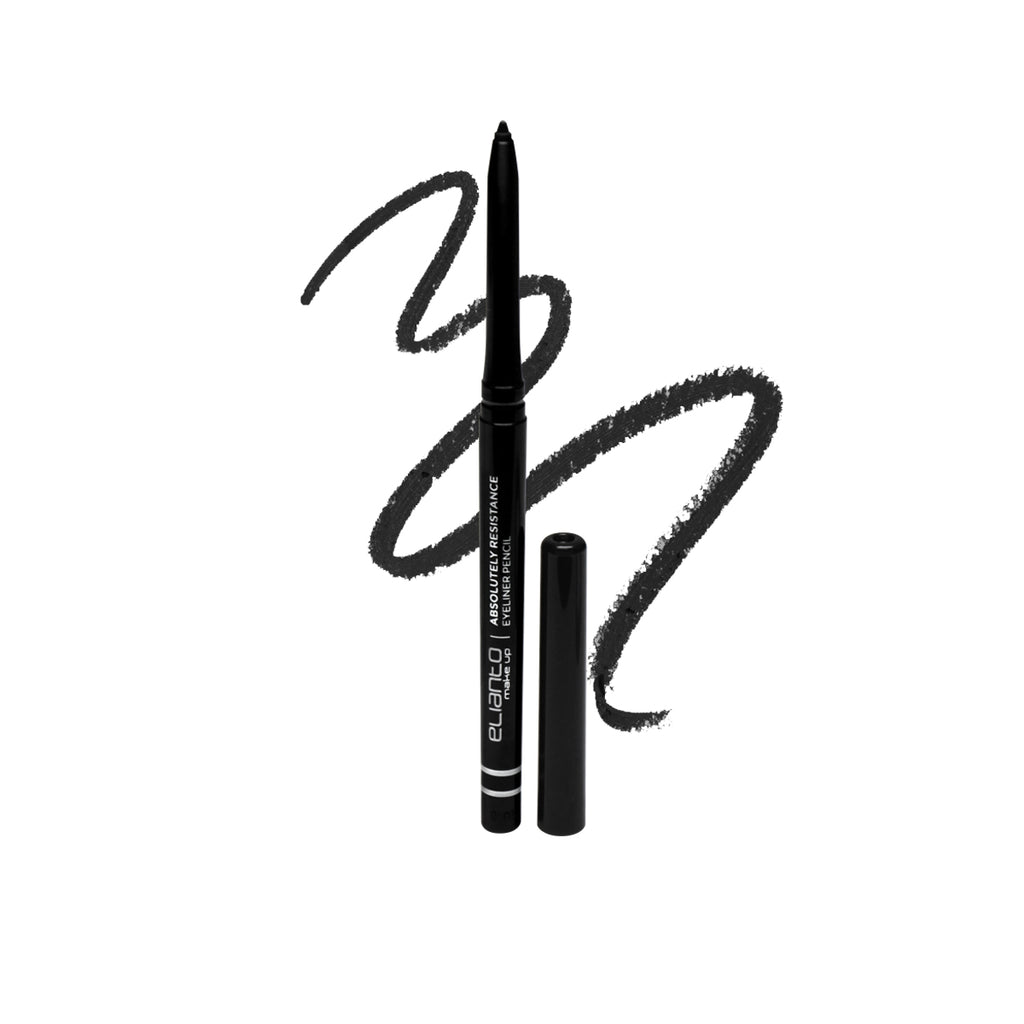 Absolutely Resistance Eyeliner Pencil - Elianto