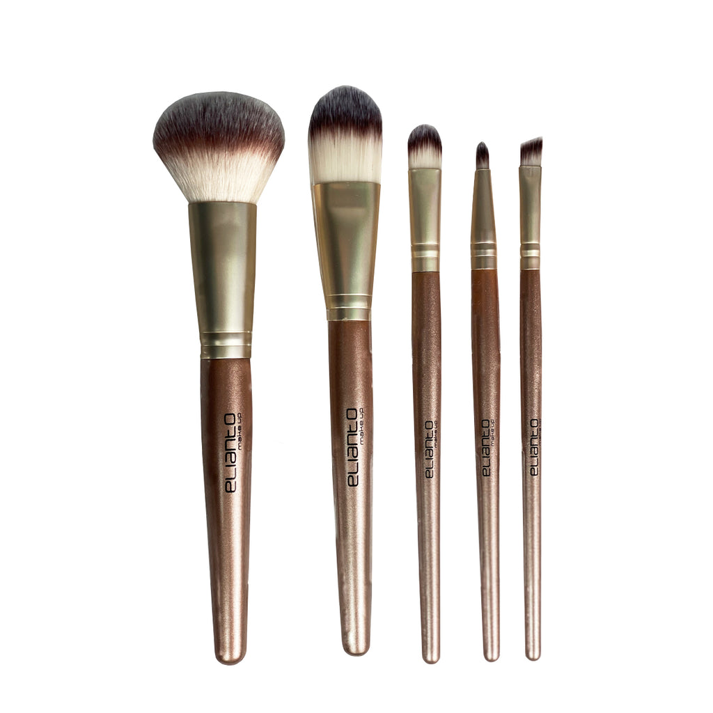 Beauty Essential Brush Set - Elianto