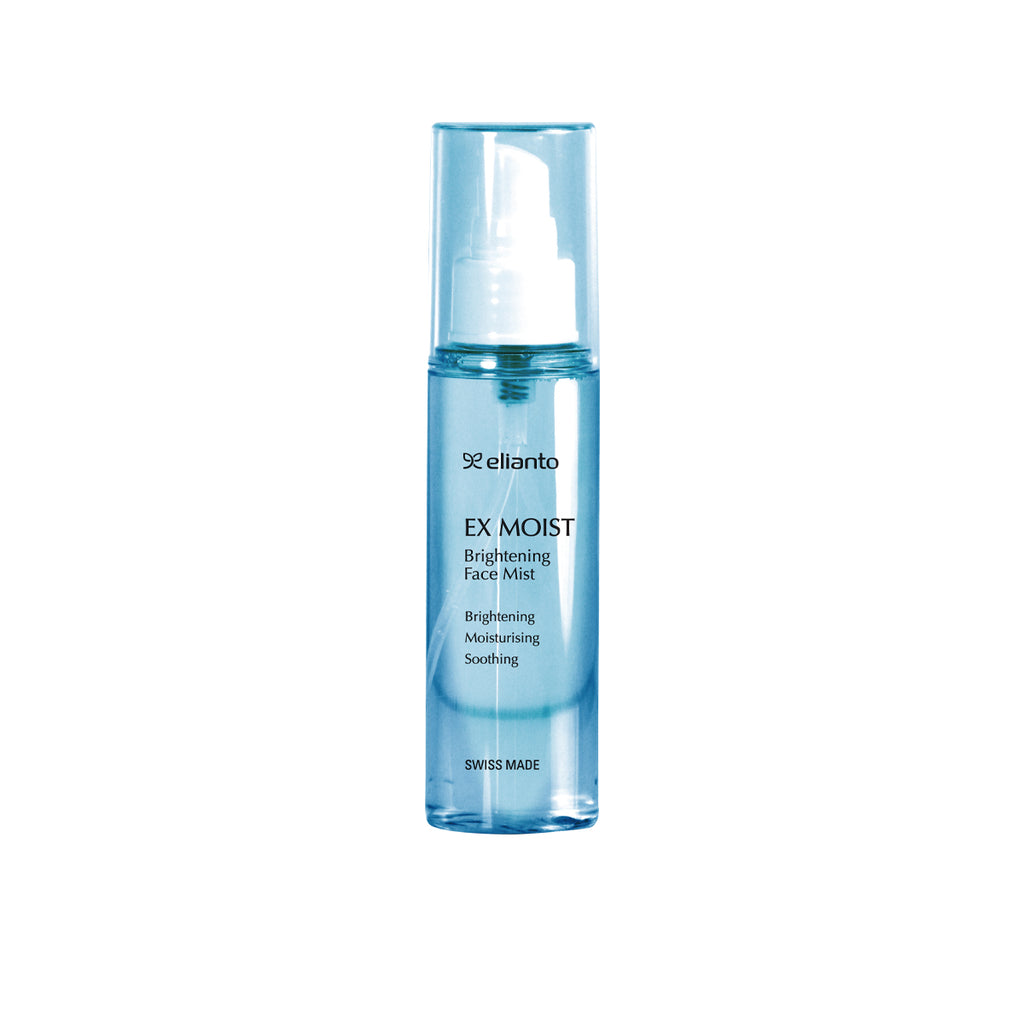 Ex Moist Brightening Face Mist - Elianto
